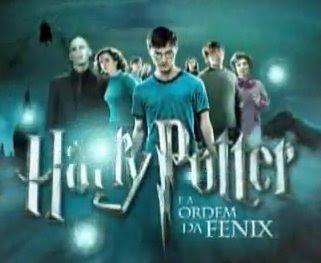 'Harry Potter e a Ordem da Fênix' será exibido no SBT em 2010!