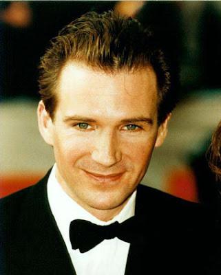 """Ralph Fiennes começará a gravar """"Harry Potter e as Relíquias da Morte"""