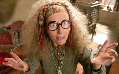 Emma Thompson voltará para 'Harry Potter e as Relíquias da Morte'?