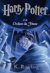 Conteúdo OFB: 'Harry Potter e a Ordem da Fênix' (livro) | Ordem da Fênix Brasileira
