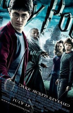 Conteúdo OFB: 'Harry Potter e o Enigma do Príncipe' (filme) | Ordem da Fênix Brasileira