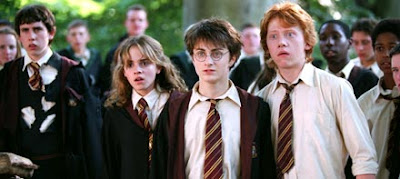 'Harry Potter e o Prisioneiro de Azkaban' hoje no SBT!