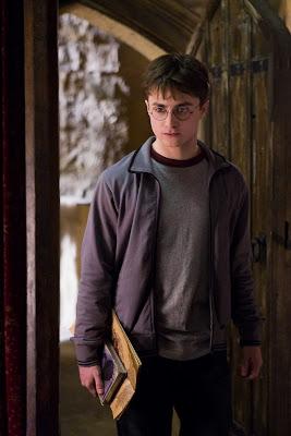 Divulgado especial australiano de 'Harry Potter e o Enigma do Príncipe'