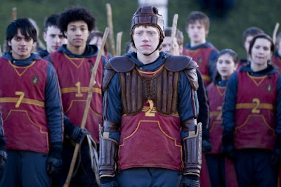 Mais uma crítica brasileira de 'Harry Potter e o Enigma do Príncipe'