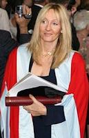 Rowling está concorrendo em mais uma premiação