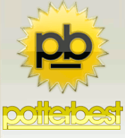 PotterBest 2009: OFB fica em 3º lugar!