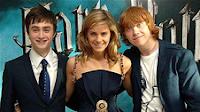 Trio protagonista dos filmes da série 'Harry Potter' grava vídeo pedindo doações para fundação de crianças carentes