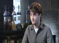 Emissoras estrangeiras exibem entrevistas com o elenco de 'Harry Potter'