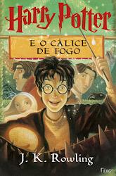 Conteúdo OFB: 'Harry Potter e o Cálice de Fogo' (livro) | Ordem da Fênix Brasileira