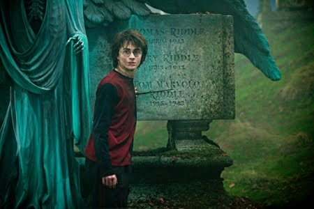 'Harry Potter e o Cálice de Fogo' começou agora no SBT | Ordem da Fênix Brasileira
