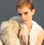 Confira a capa da revista Marie Claire com Emma Watson em movimento!   Ordem da Fênix Brasileira
