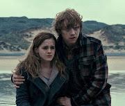 O casal Rony e Hermione é o mais rentável de Hollywood | Ordem da Fênix Brasileira
