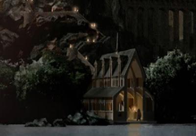 Confira a arte conceitual da casa de barcos onde Snape morrerá em 'Relíquias da Morte - Parte 2' | Ordem da Fênix Brasileira