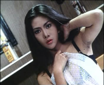 Indonesian cinematheque/cinemantique: GAIRAH MALAM / 1993