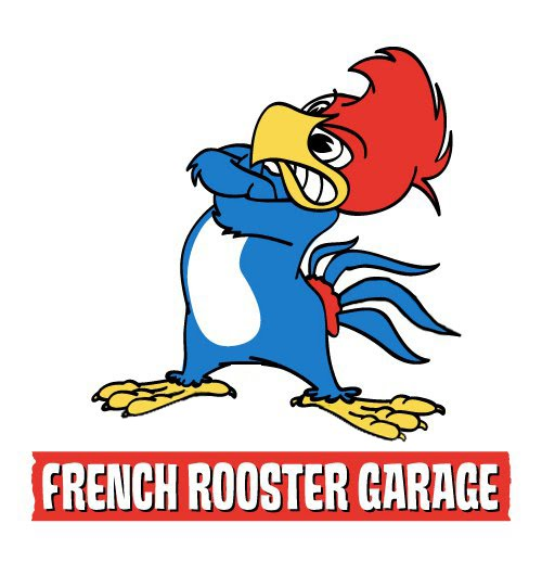 French Rooster Garage