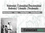 Modernidad/Colonialidad/Descolonialidad