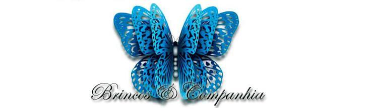Brincos & Companhia