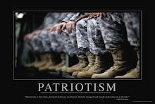 Soldații de astăzi sunt nevoiți sa lupte pentru interesele statului, și nu pentru națiune