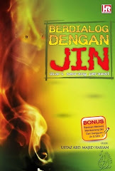Berdialog dengan jin