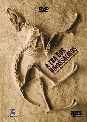 DVD A Era dos Dinossauros