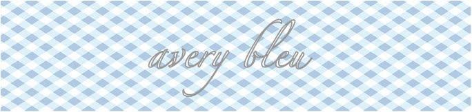 Avery Bleu