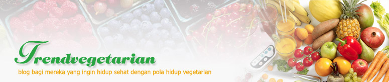 trend vegetarian