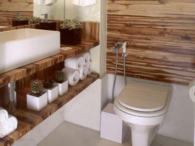 Blog da arquiteta madeira teca for Lavabos pequenos roca