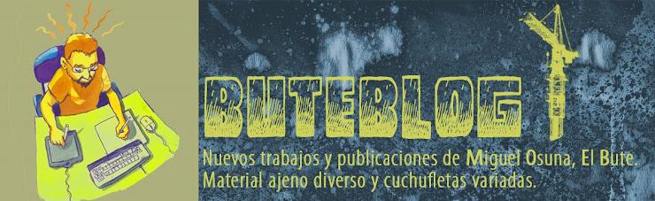 buteblog