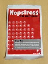 Nopstress With Electrolytes