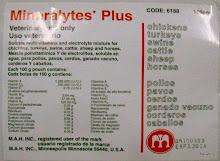 Mineralytes Plus