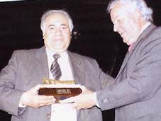 ARCOR recebeu Judeu de Ouro 2008
