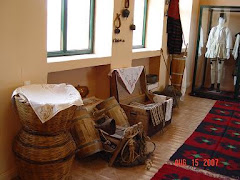 Λαοραφικό Μουσείο Αγραμπέλου