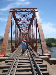 PUENTE DEL FERROCARRIL