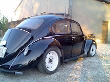 Mein Vw Käfer