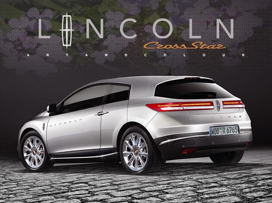 2015 Lincoln Town Car