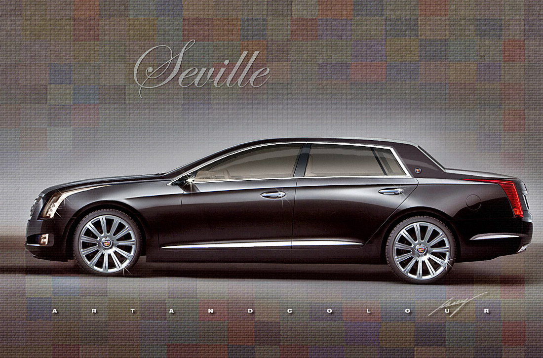 With Cadillac tweaks, GM heeds China taste for models with ...