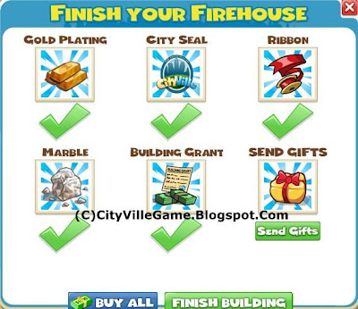 zynga cityville (social gaming) picture