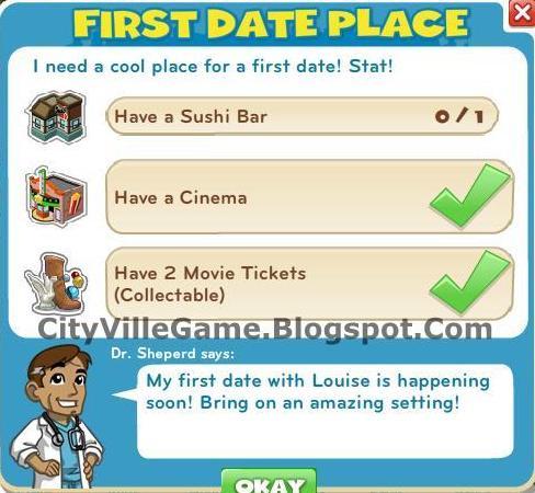 Zynga dating