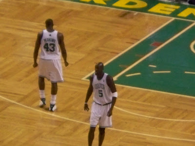 Perk and KG