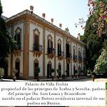Palacio de Villa Trabia