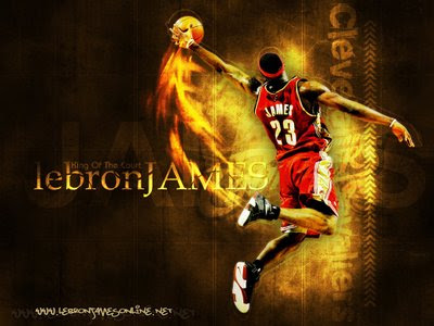 Lebron_James super nba wallpapers