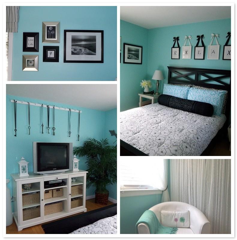 SevenOneSix: Project Master Bedroom: Inspiration