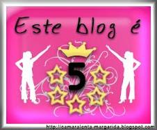 Blog 5 Estrelas!