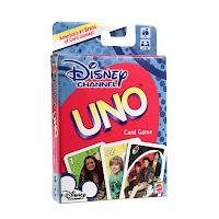 UNO Disney Channel