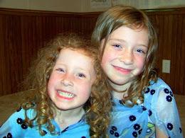 Sisters, Summer 2010