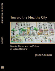 Toward the Healthy City