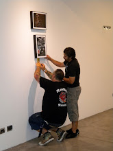 Kustom Kulture Art Show - Milan