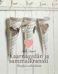 Kaarnasydn ja sammalkranssi- kirjani