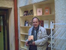 Feria del Libro de SinMuga del Bajo Aragón. Alcorisa (Teruel) Spain. 12 de Noviembre de 2010