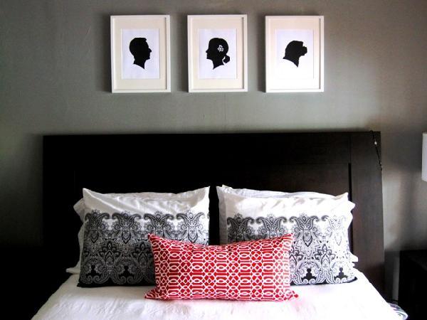 Design Sponge Throw Pillows : Meghan Henry Designs: April 2010